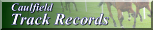 view track records at Caulfield Racecourse