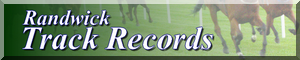 view track records at Randwick Racecourse