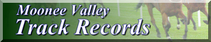 view track records at Moonee Valley Racecourse